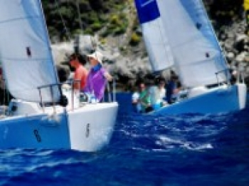Sailing Tour & Beach Games