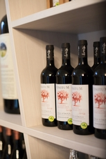 Best Italian wines for the group
